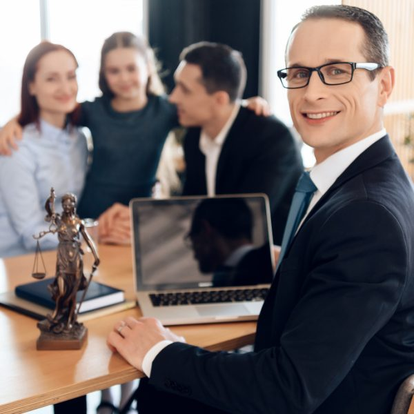 How to pick the right attorney for your case