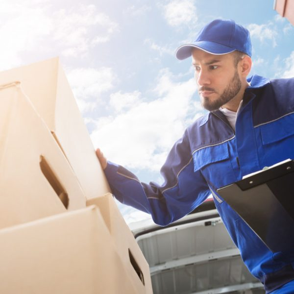 Becoming a Delivery Driver: Expectations from the Job